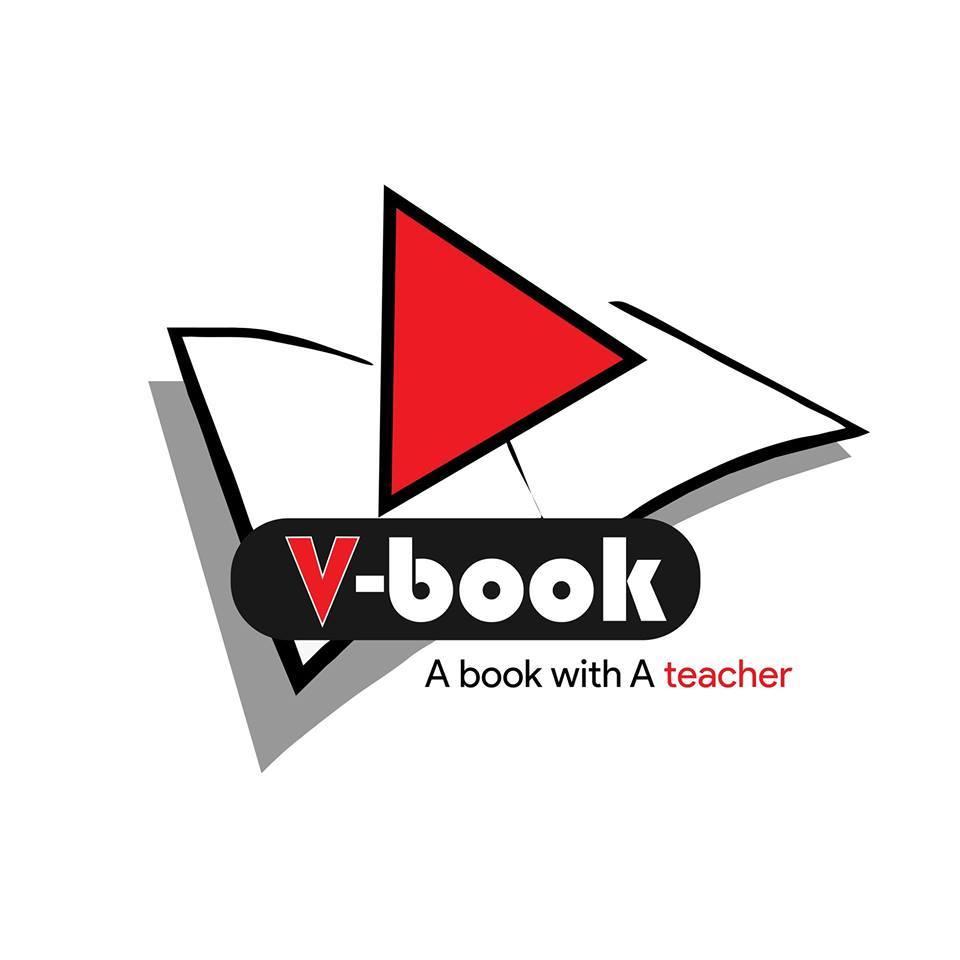 A book with A teacher